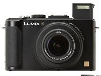 Lumix LX7